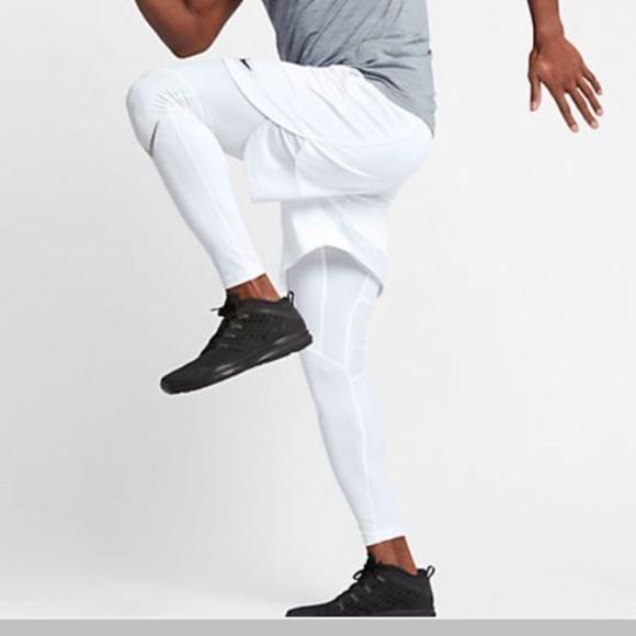Nike Pro Zonal Strength Men's Training Tights | Strumpfhosen